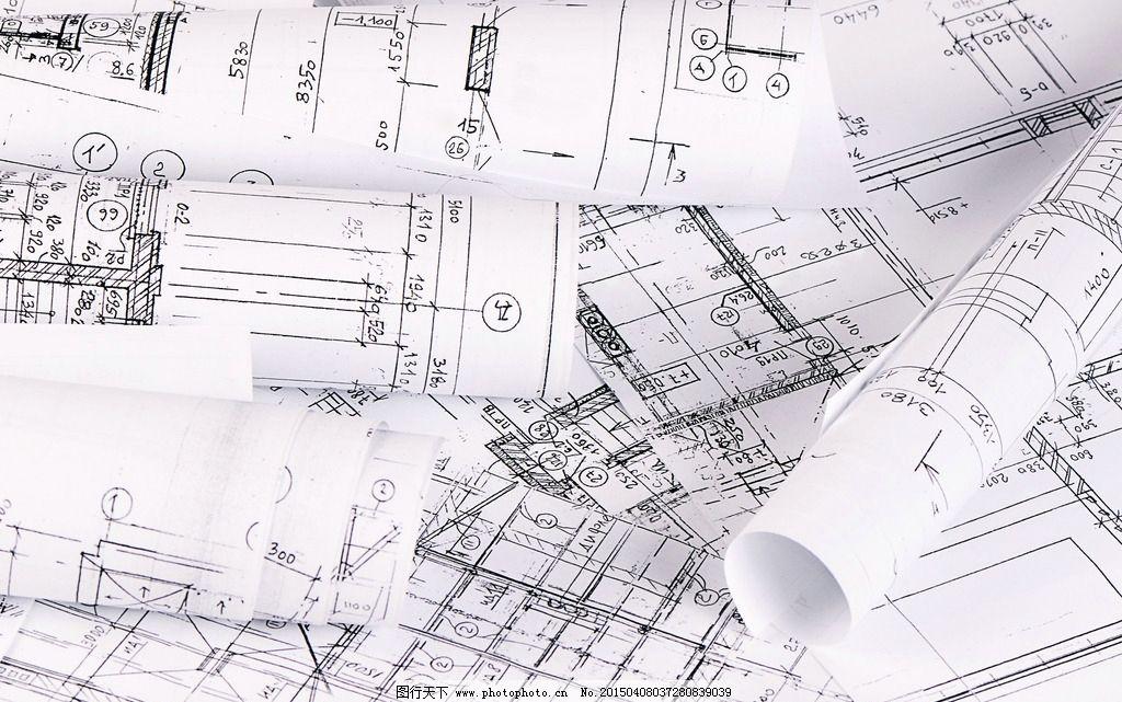 手绘室内图纸图片展示配电柜工程图纸图片