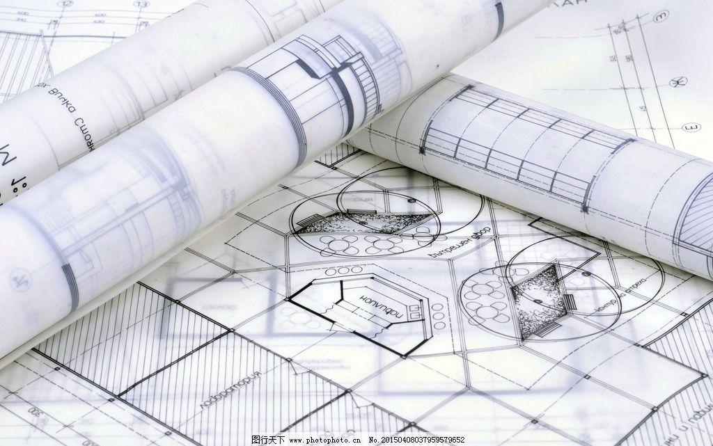 建筑设计-工业炫酷图片