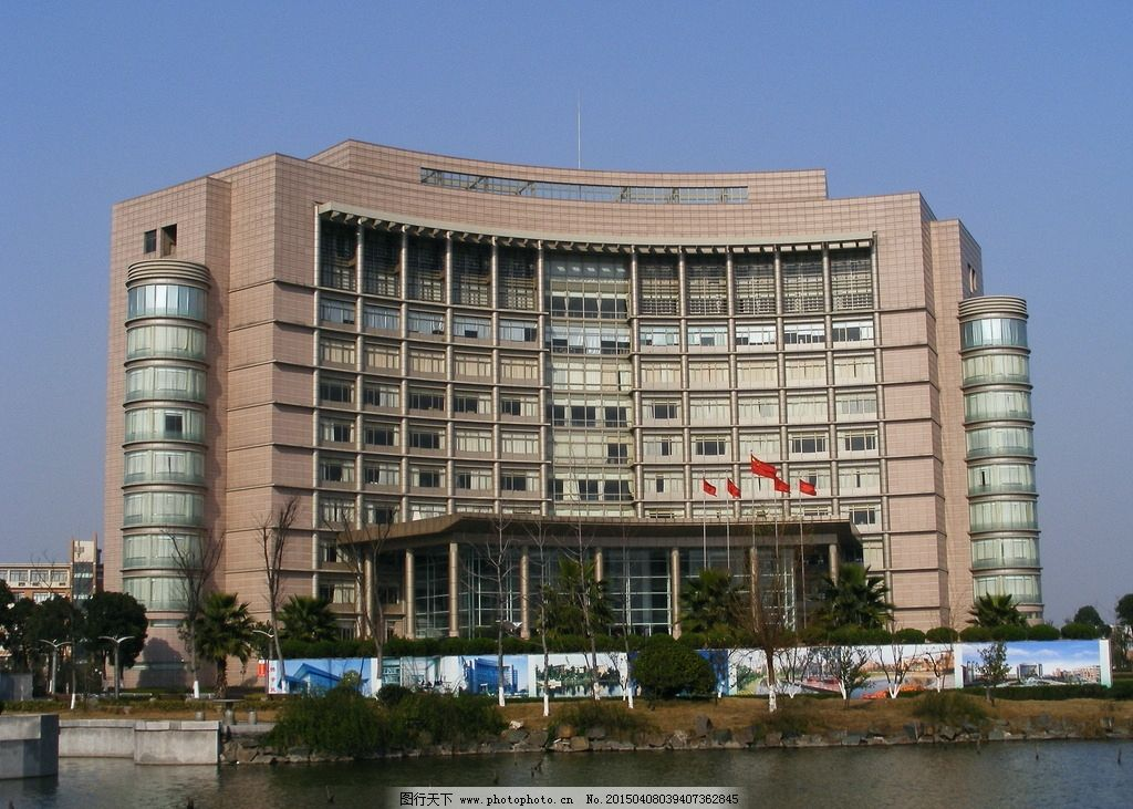 浙江图书馆-杭州下沙东城大厦