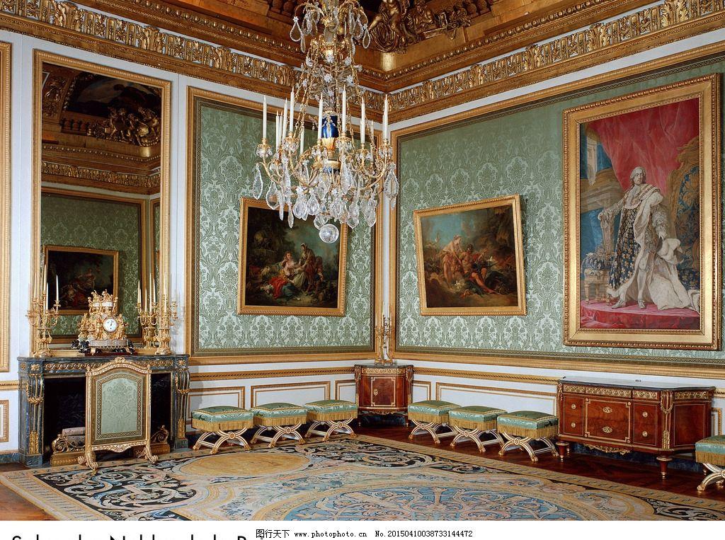 欧式装修 欧式房子图片图片
