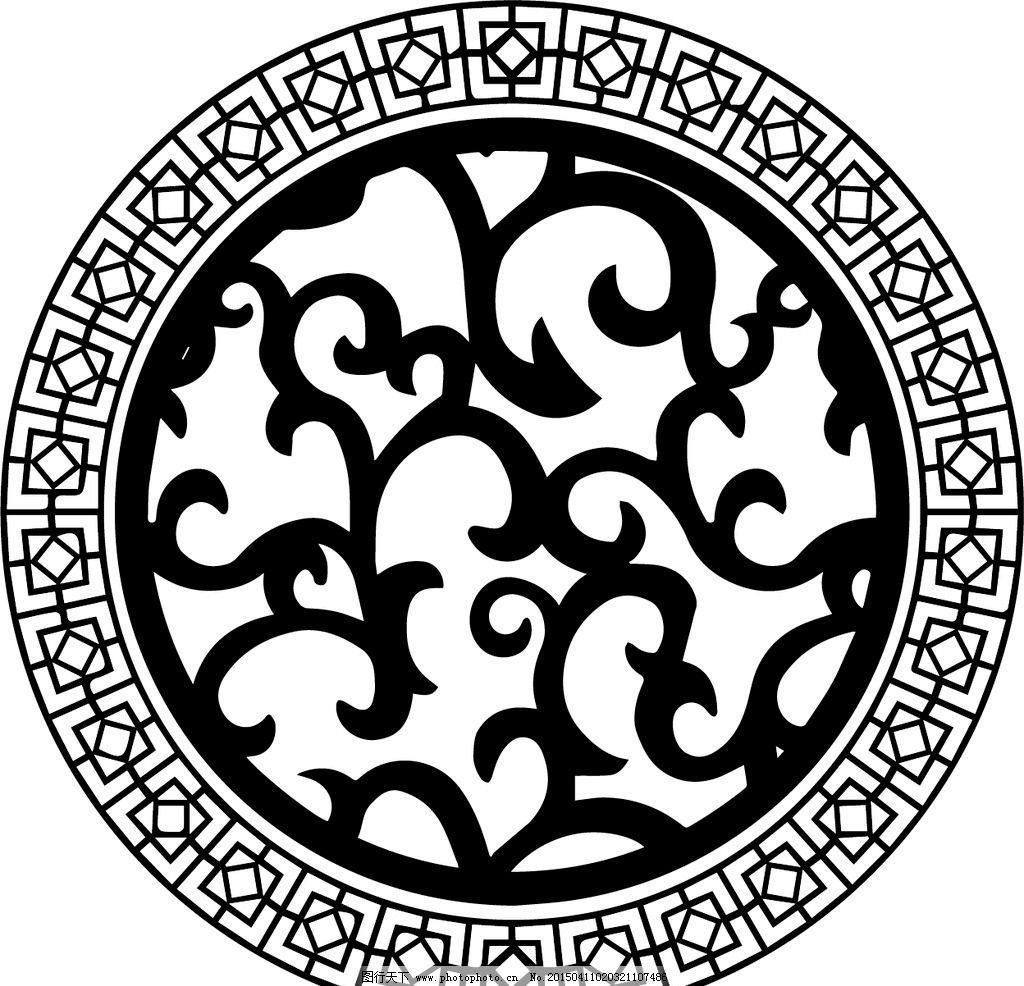吉祥 花纹雕刻 菊花 竹子 镂空雕刻花纹 雕刻花纹花边 雕刻花纹 欧式