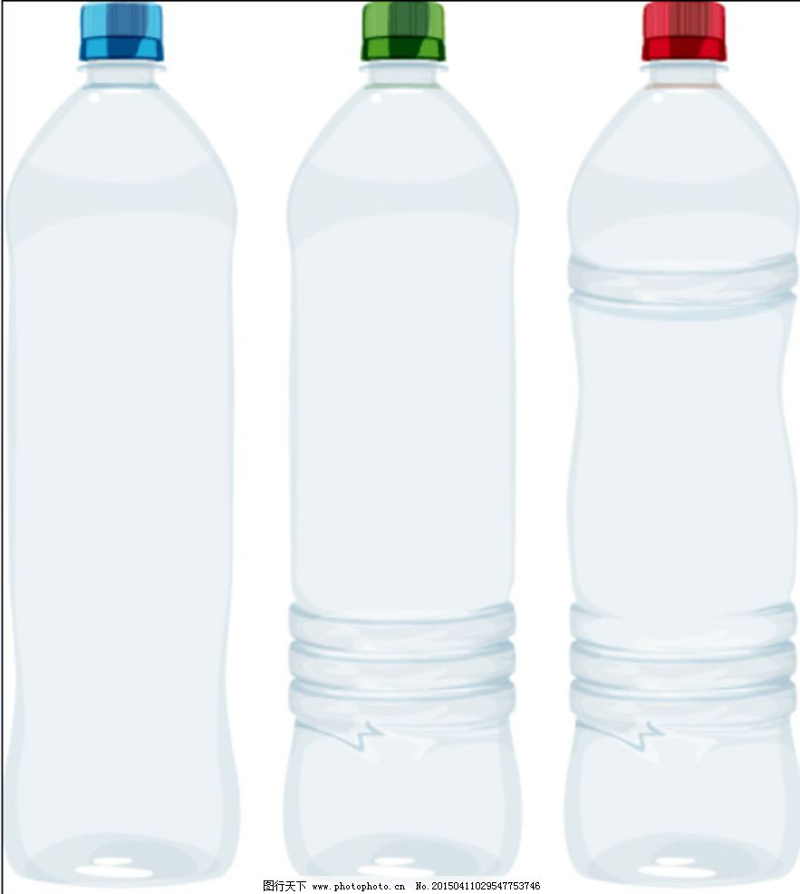 矿泉水瓶图片图片