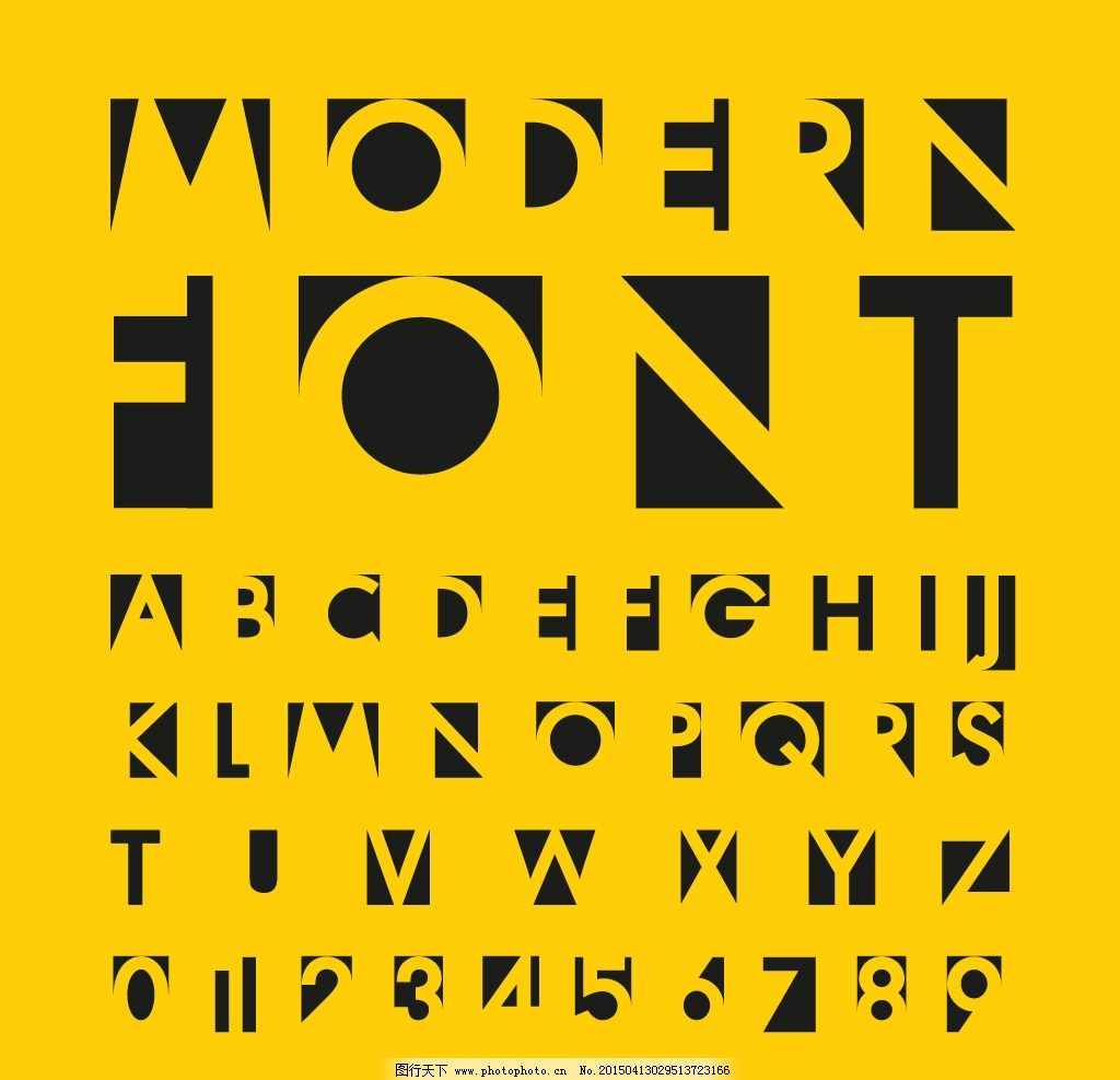 字母设计图片图片