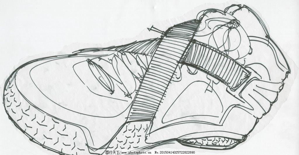 nike 休闲 运动鞋 宣传      设计 生活百科 体育用品 300dpi jpg