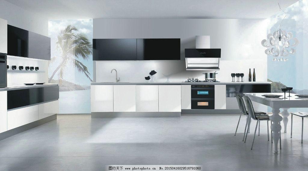 整体厨房图片图片
