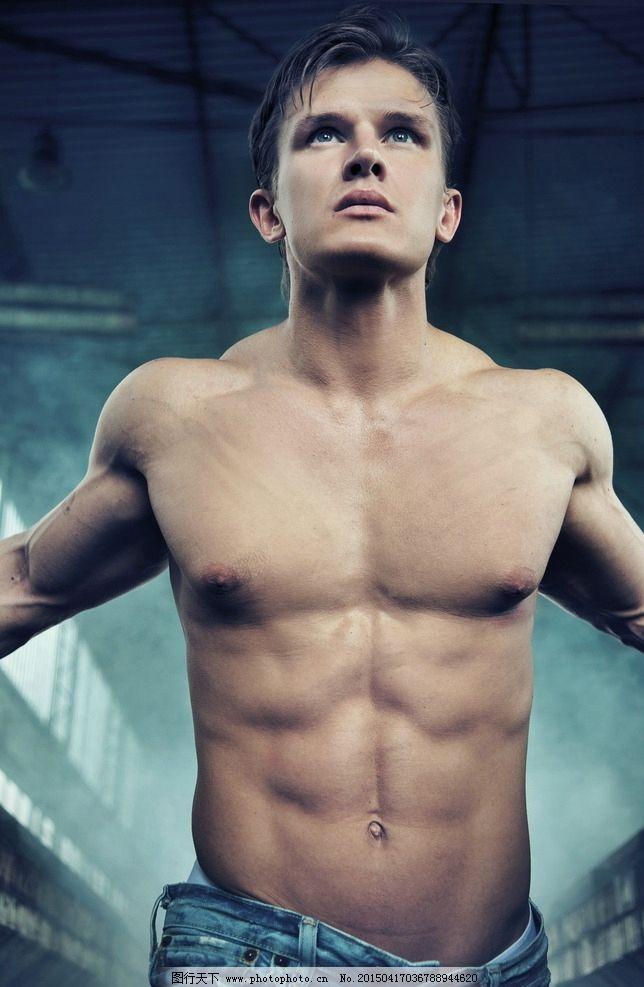 肌肉 性感 男性人体 男人人体 模特 艺术 写真 人体摄影 帅哥 美男