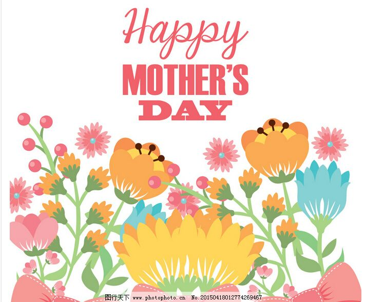 节日庆祝 母亲节