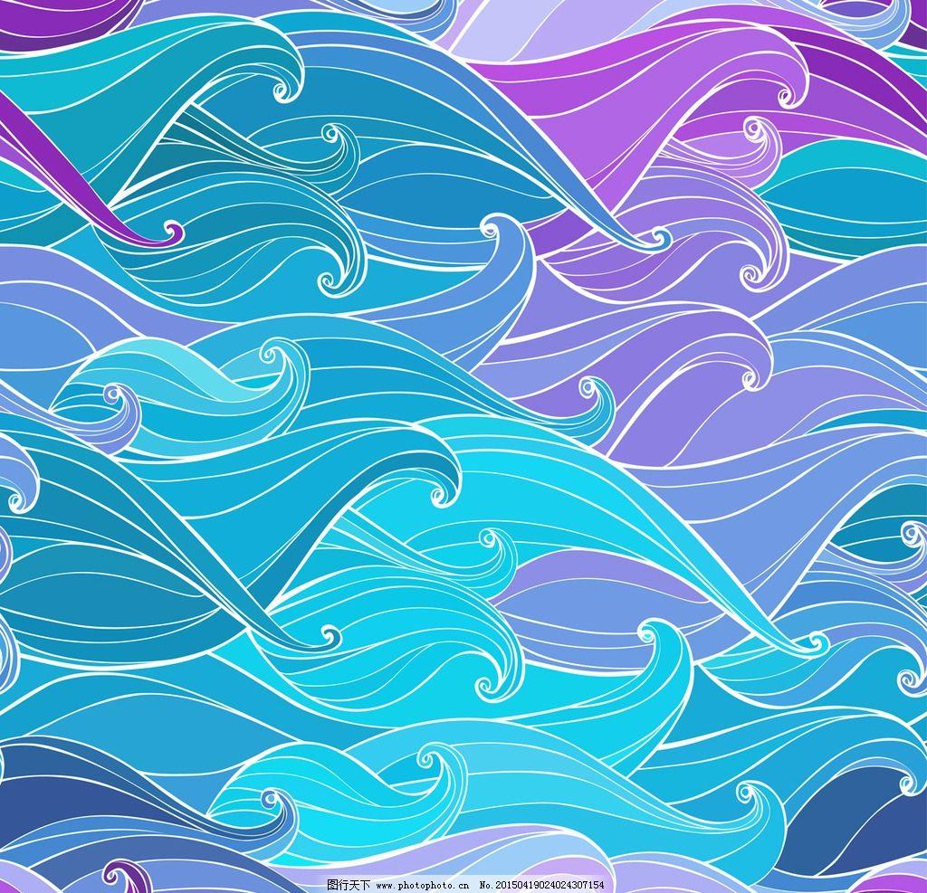 皮料切条波浪花样织法图解