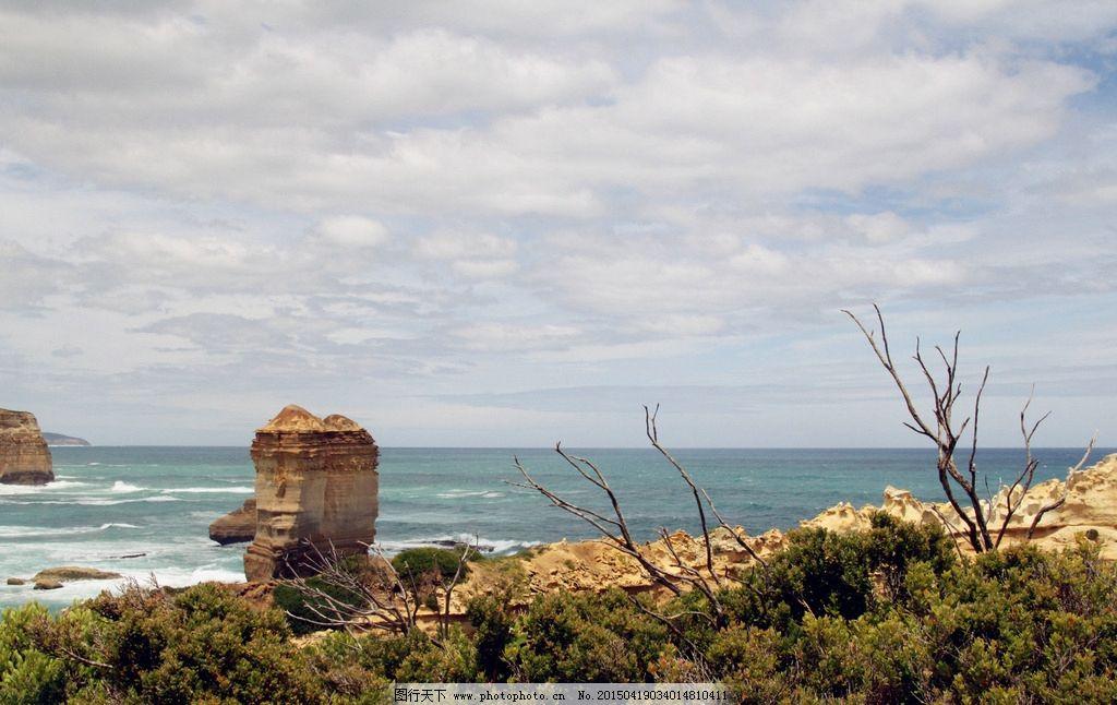 唯美悉尼 风景 风光 旅行 自然 澳大利亚 郊外 大海 海 摄影