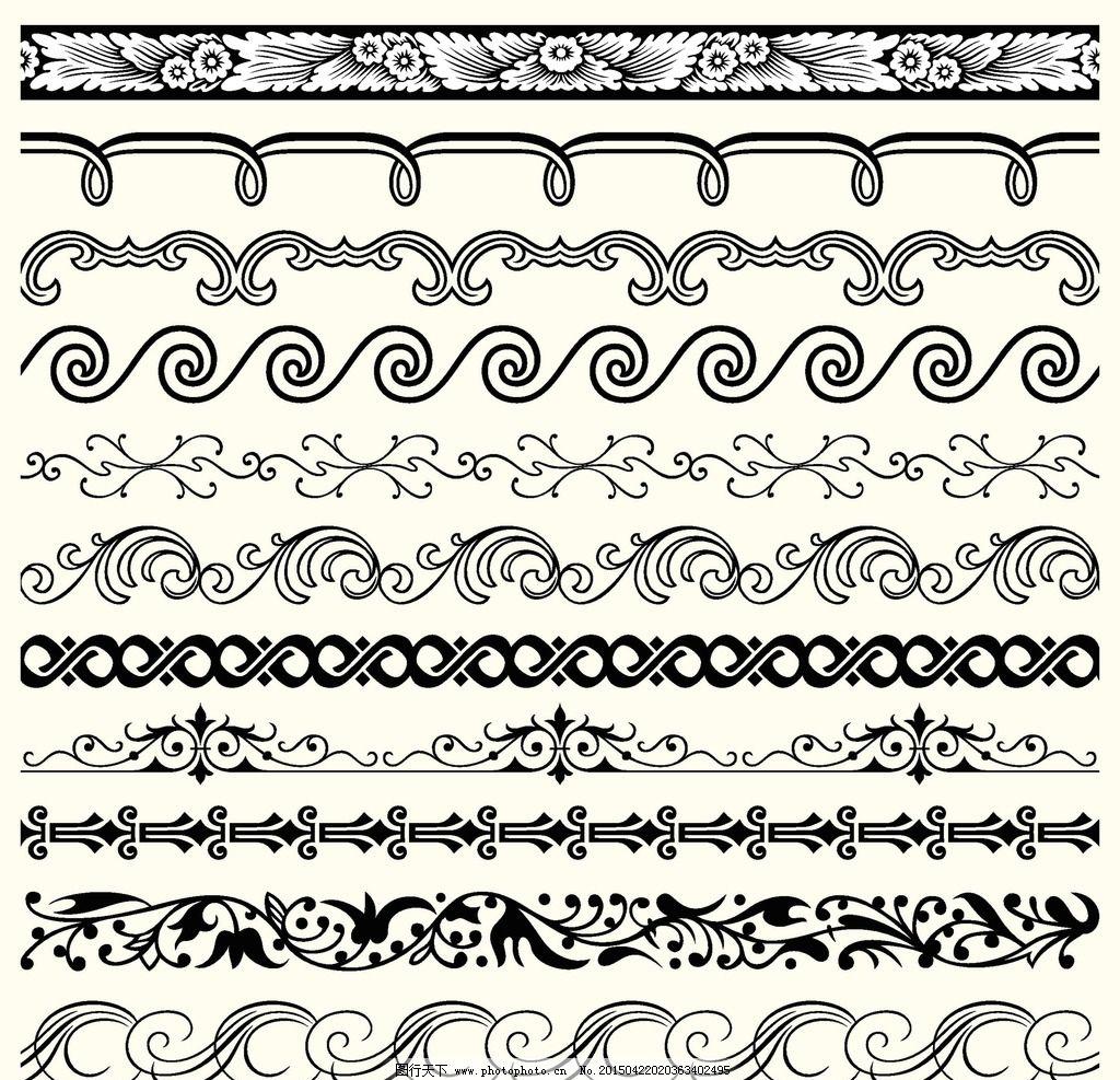 复古英文乐谱图片
