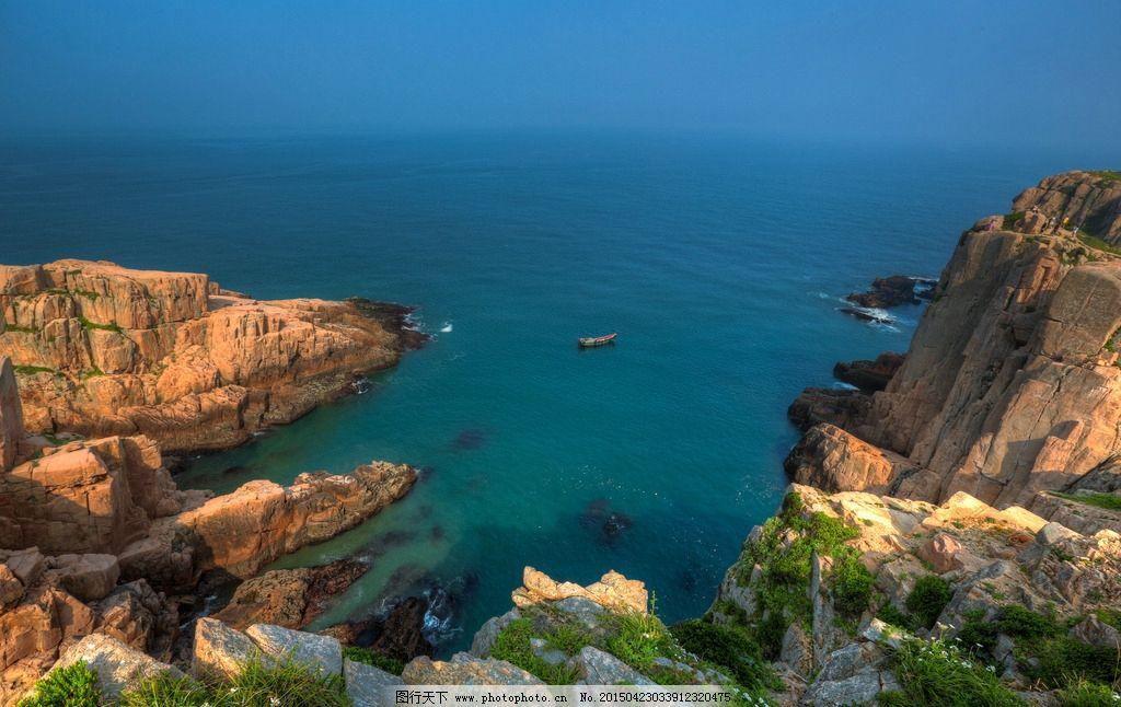 嵊山岛图片