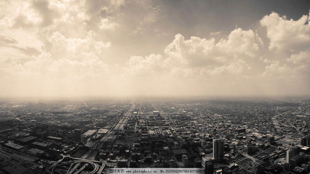 城市 俯视 唯美 城市 唯美 俯视 图片素材 背景图片