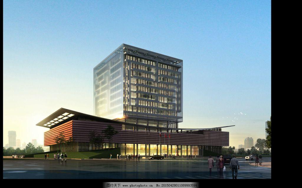 创意建筑设计设计师个人网站的ui图片