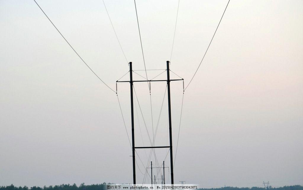 电线杆图片图片