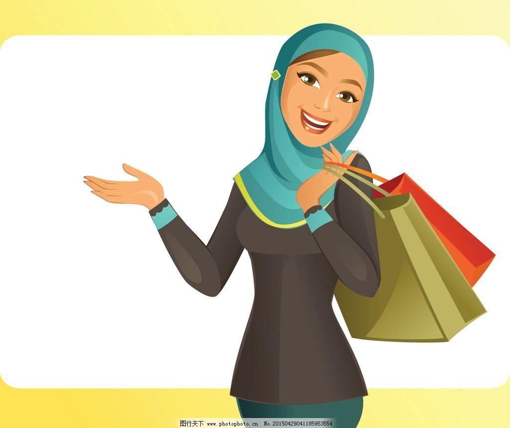 muslim kiz buzmakqi-arab muslim hijap_微博muslimass清真车_arab