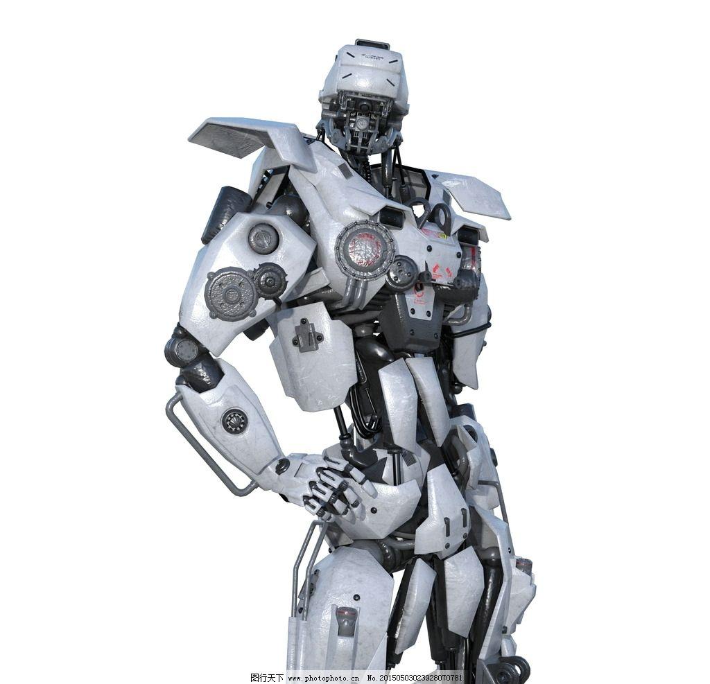 机器人 创意 手绘 卡通动漫 动漫角色 卡通机器人 科技时代 设计 设计