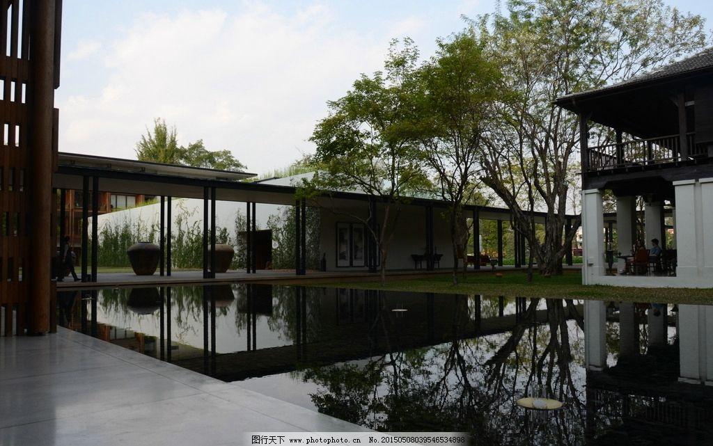 泰国安娜塔酒店图片