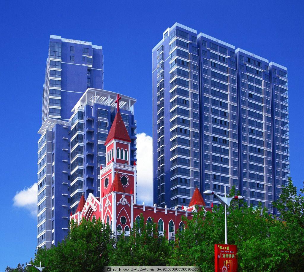 宜昌建筑图片