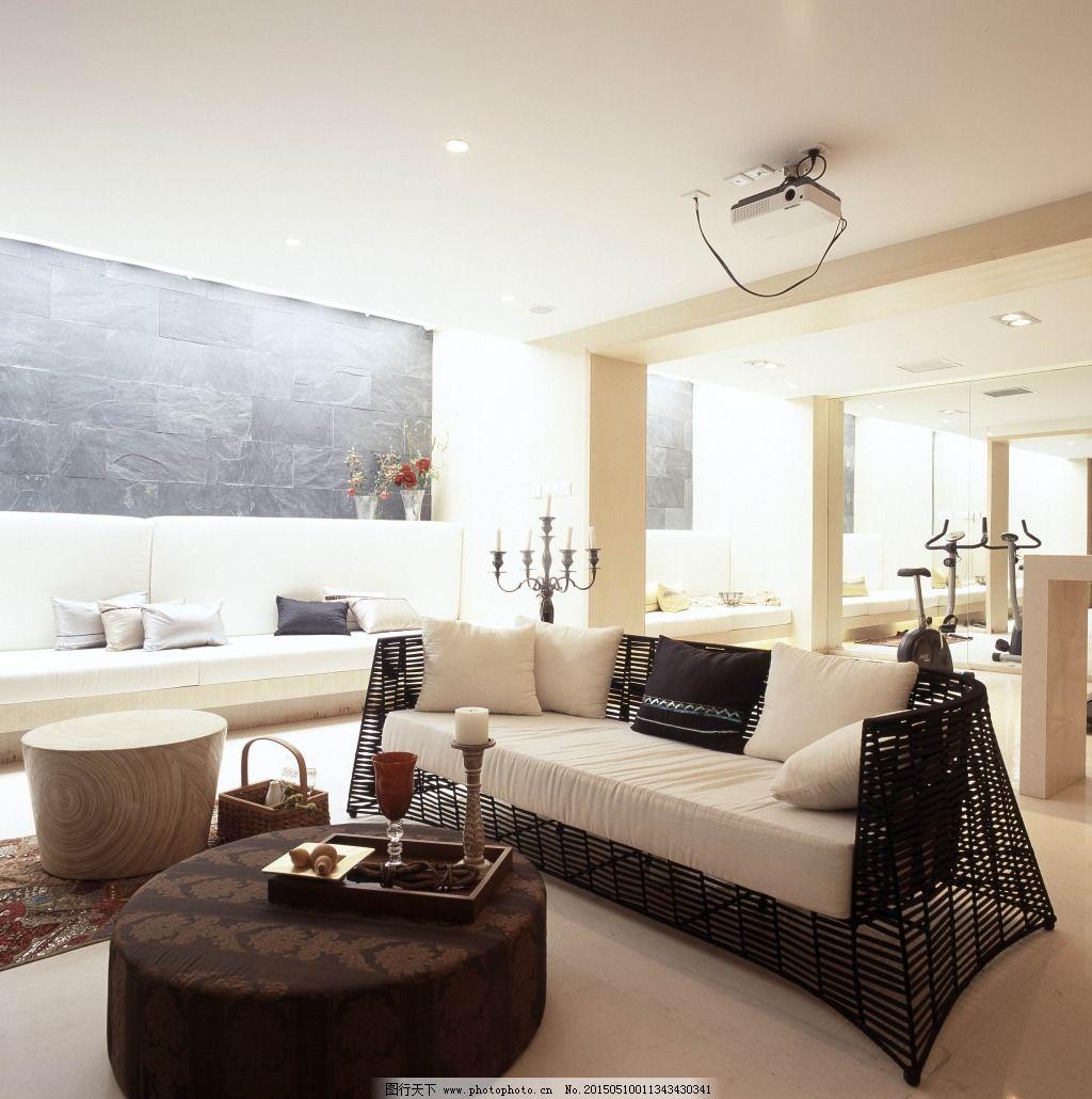 室内沙发地板免费下载 室内设计模型 室内效果图 室内装修 室内沙发