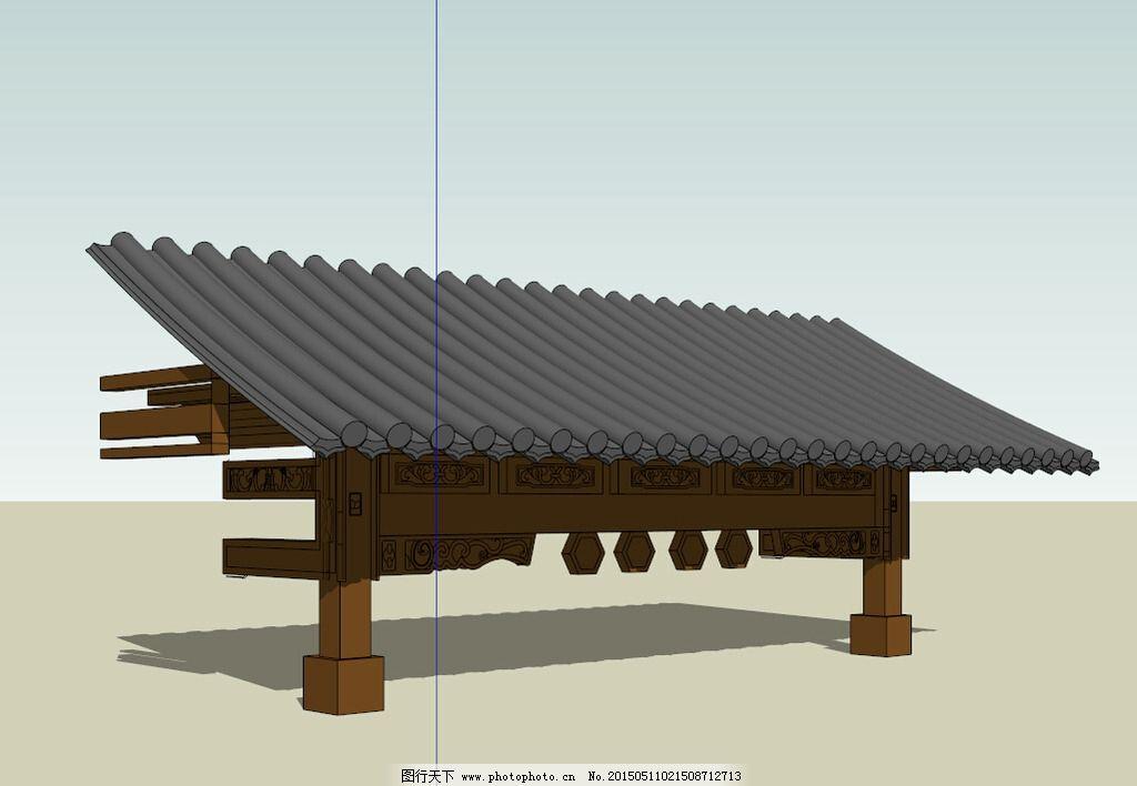门头装饰雕刻 石刻雕花门头 门头浮雕砖雕 中式古建筑 古建屋顶