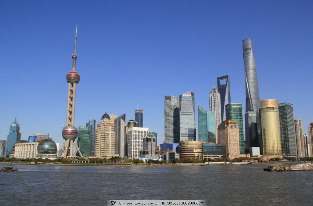 上海浦东新区到外滩_上海外滩和东方明珠的位置-上海东方明珠在哪里