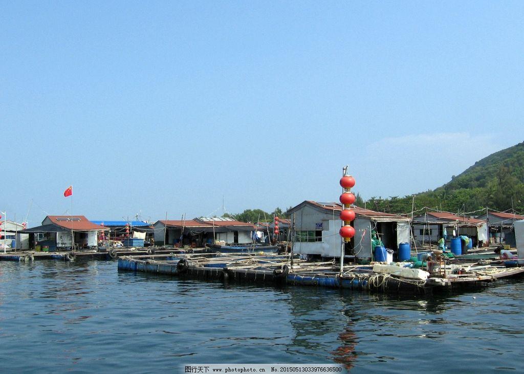 陵水 南湾猴岛图片