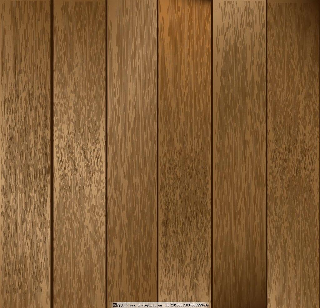 背景 手绘木板