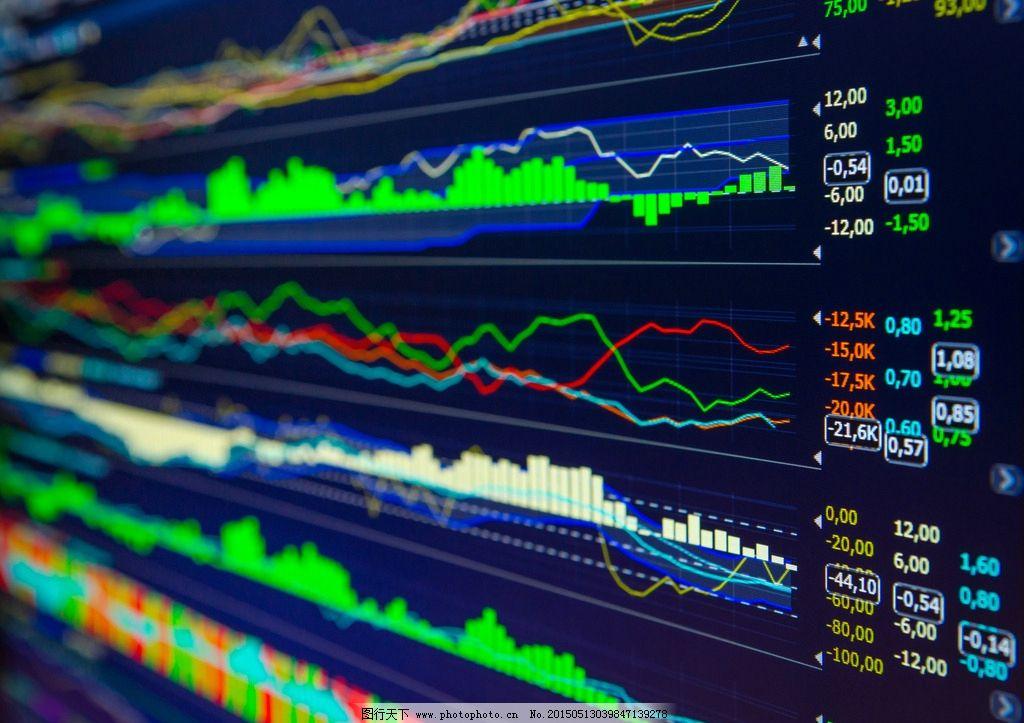 金融图片_商务素材_商务金融_图行天下图库