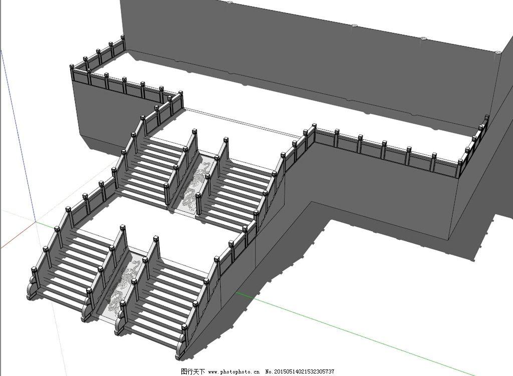 农村别墅台阶图片