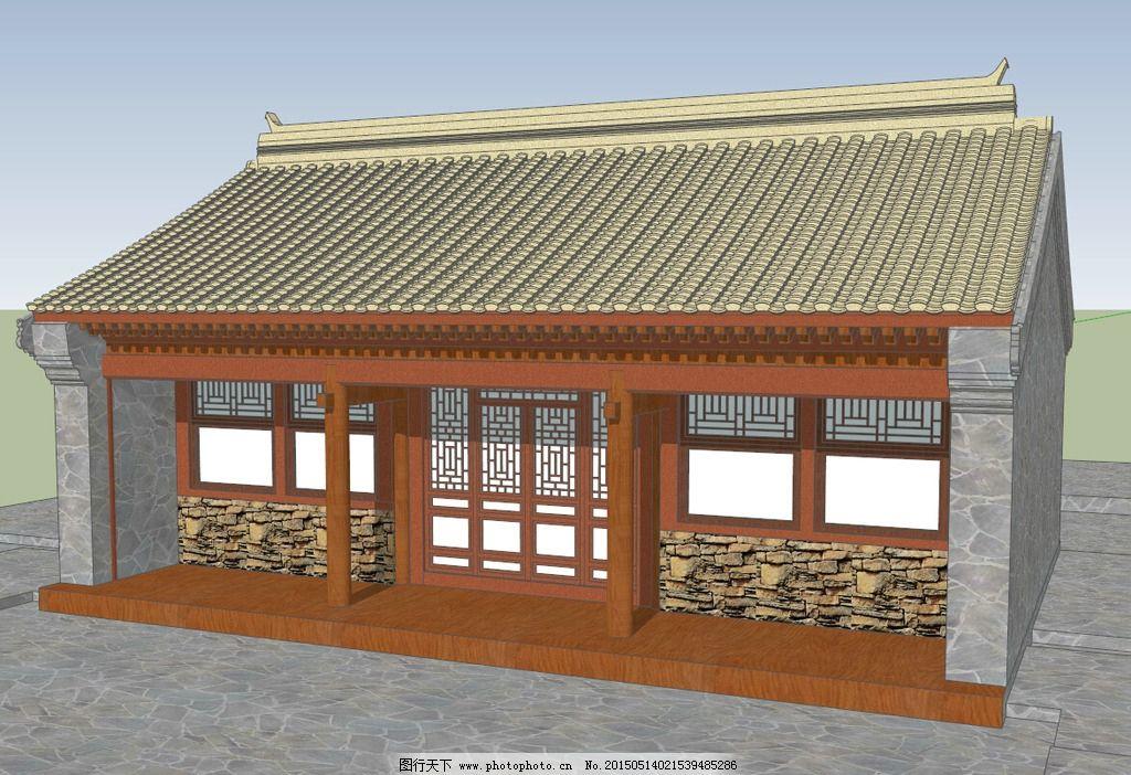 古建 古代建筑 古代民居 传统名居 江南民居 中式古建筑 仿古民居