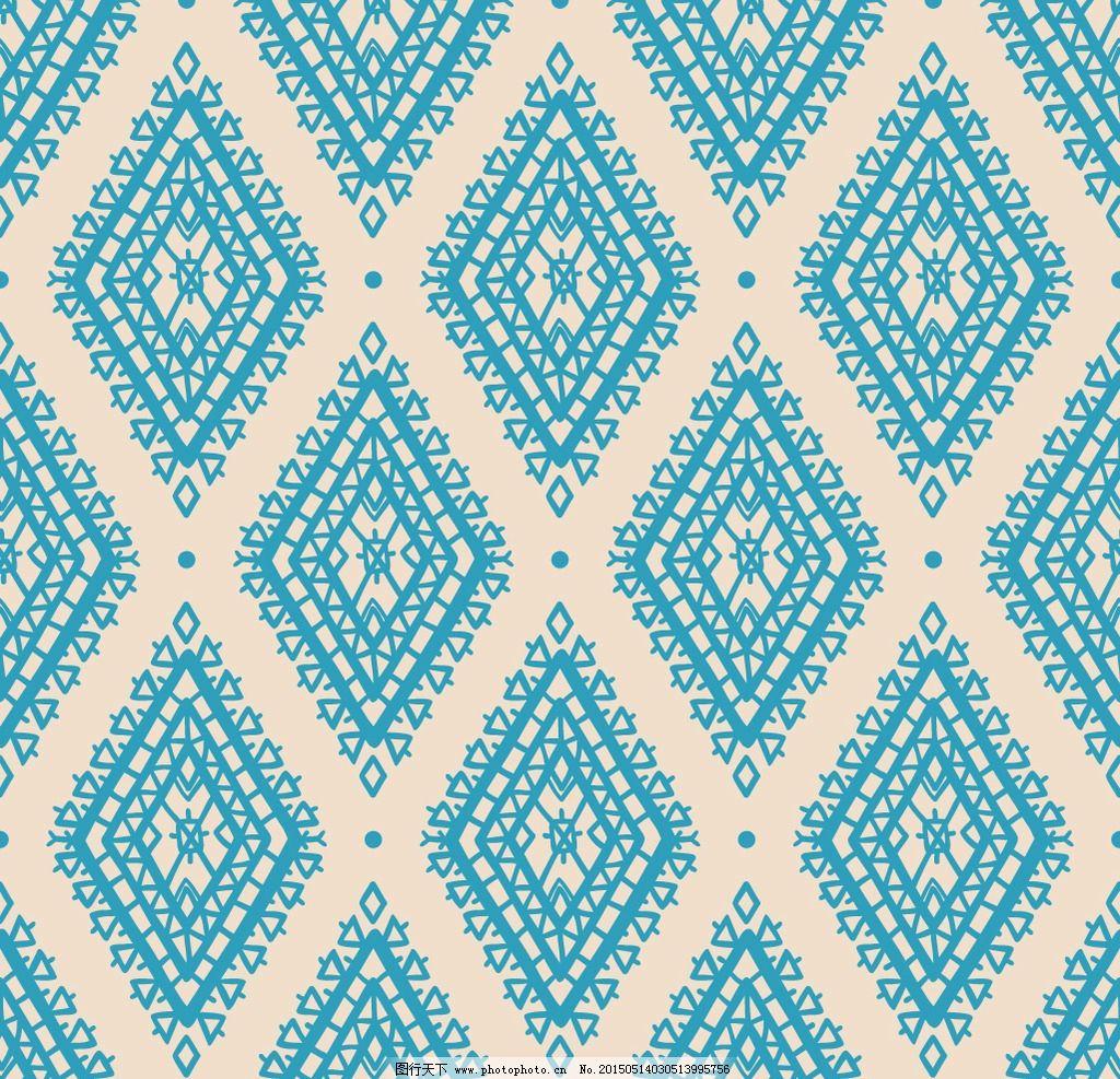 花纹背景 欧式花纹 装饰花纹 民族花纹 古典花纹 花纹图案 复古