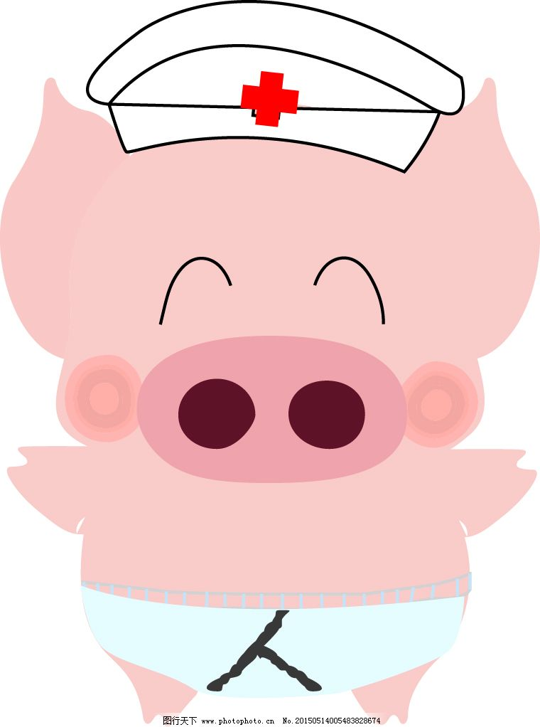 护士帽简笔画-麦兜的 我的志愿 个性铃声下载 麦兜吃我的志愿是当一