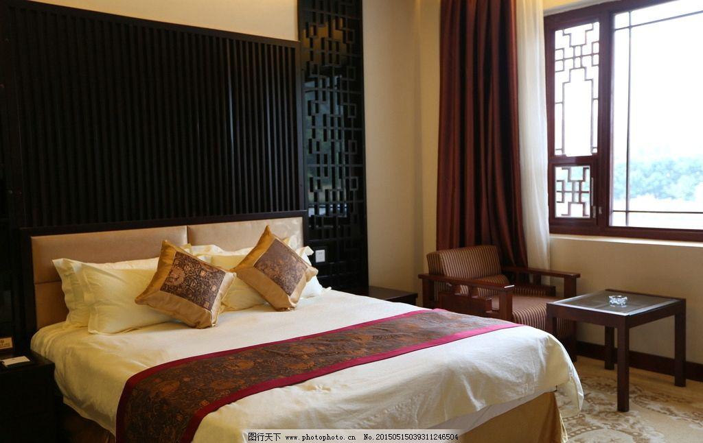 酒店包间 中式酒店 中式套房 中式套间 套间 酒店套间 单人房 房间