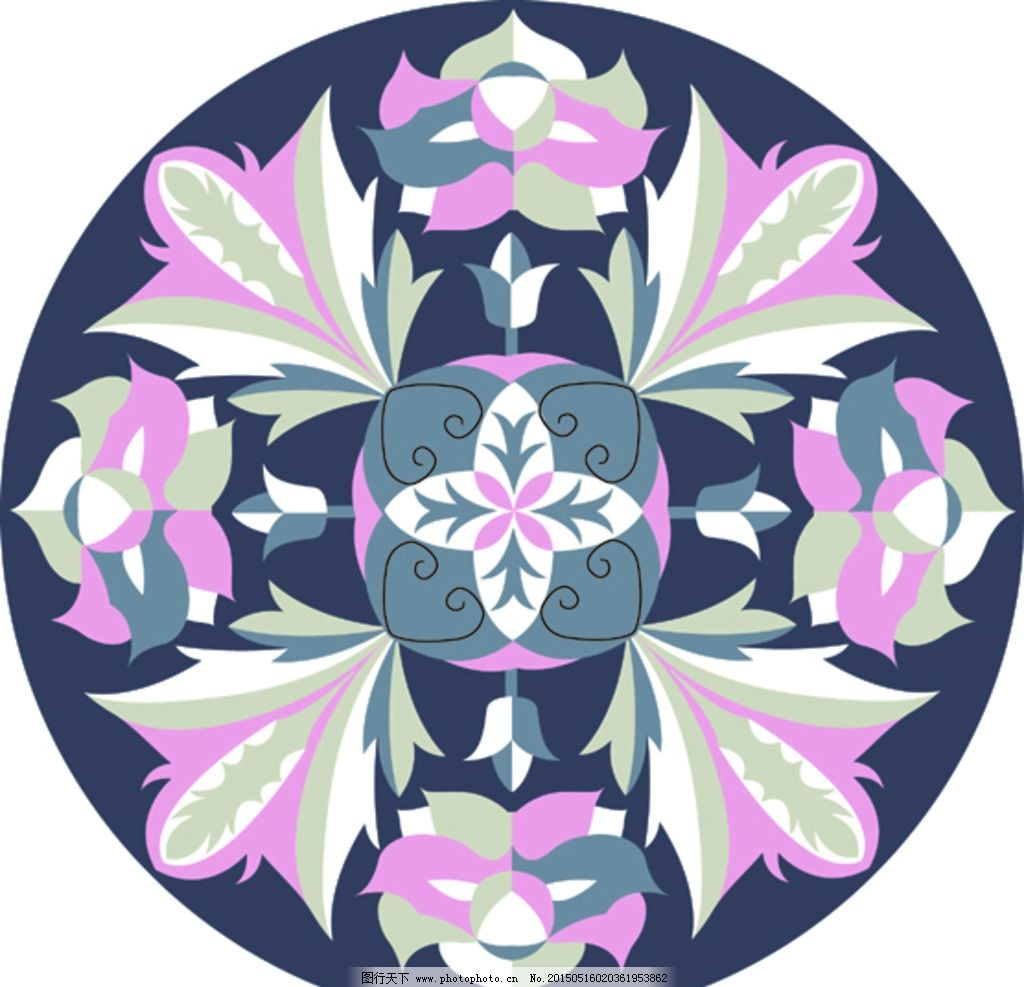 古典花纹 装饰花纹 边框花纹 花纹花边 矢量边框 矢量花纹 设计 三角图片