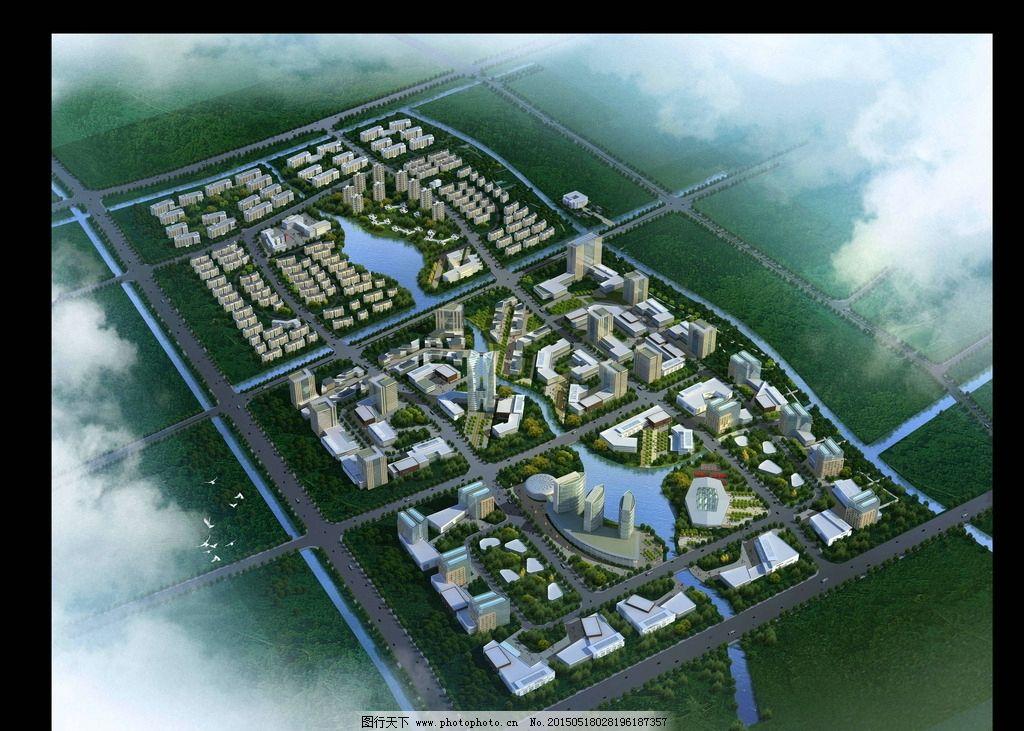 城市设计图片