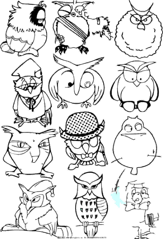 各种动物卡通人物设计图免费下载 动物素材 愤怒的小鸟 广告设计 海报设计 卡通人物 猫头鹰 帽子 手绘 小鸟 医生 猫头鹰 小鸟 医生 胖鸟 帽子 愤怒的小鸟 拟人化设计 卡通人物 手绘 矢量CDR 海报设计 广告设计 动物素材 矢量图 矢量人物