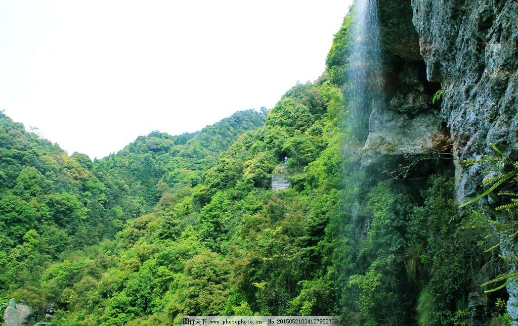 福建 福州 永泰 青云山风景图片