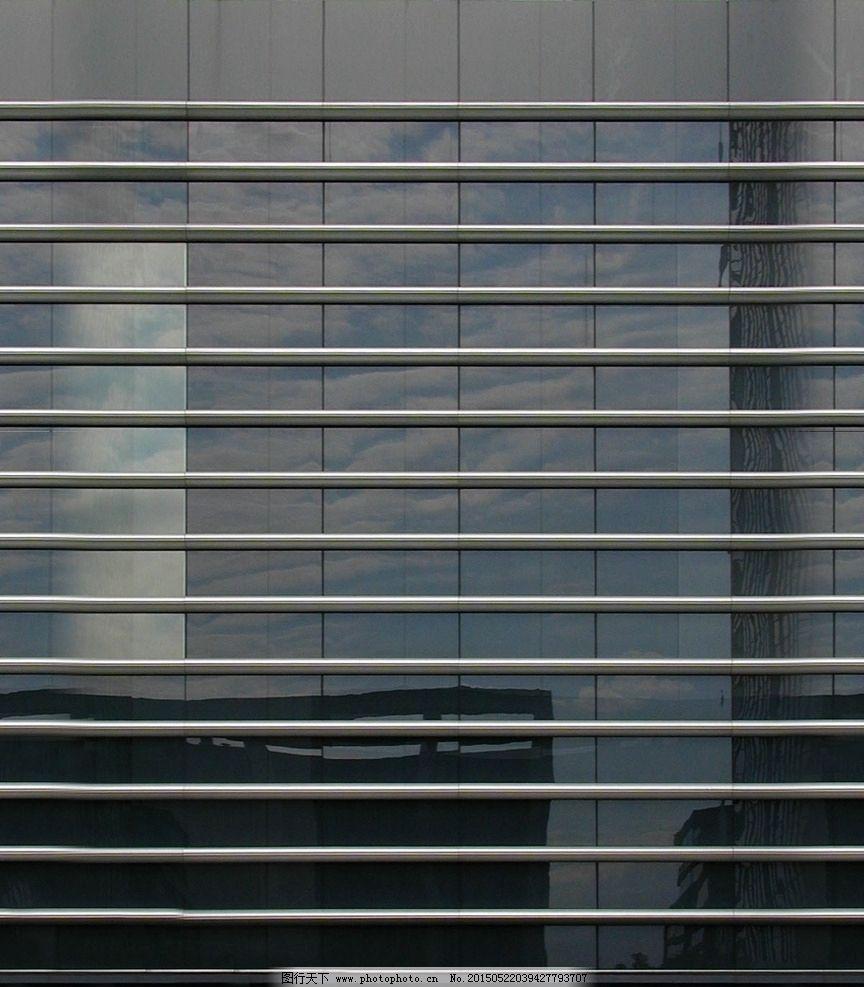 高层建筑 现代建筑 三维后期 城市建筑 建筑园林 玻璃外景 3d贴图