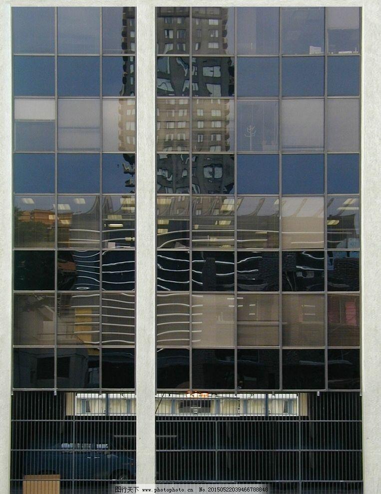 高层建筑 现代建筑 三维后期 城市建筑 建筑园林 玻璃外景 3d贴图 3d