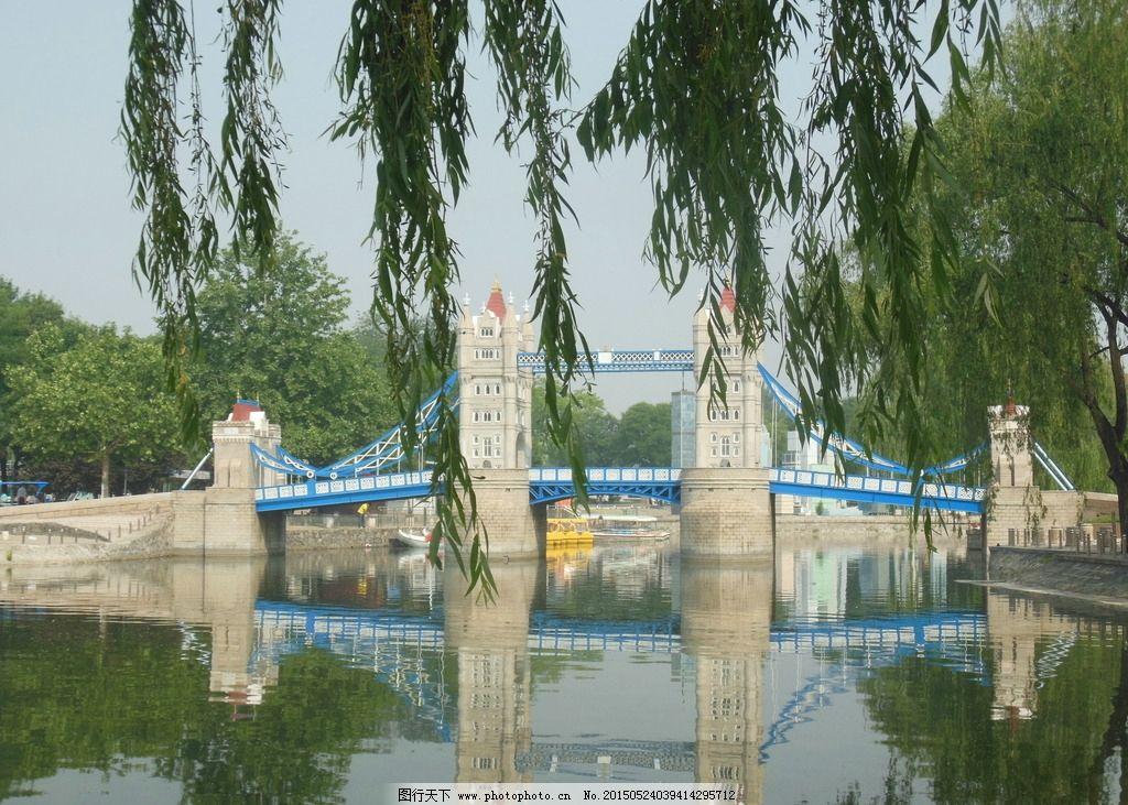 塔桥高清风景壁纸1920x1080
