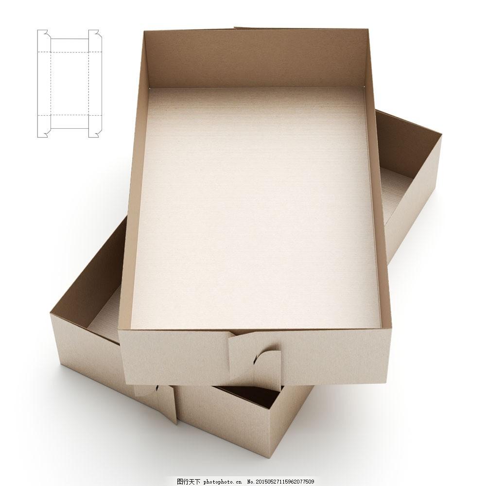 简单的盒子