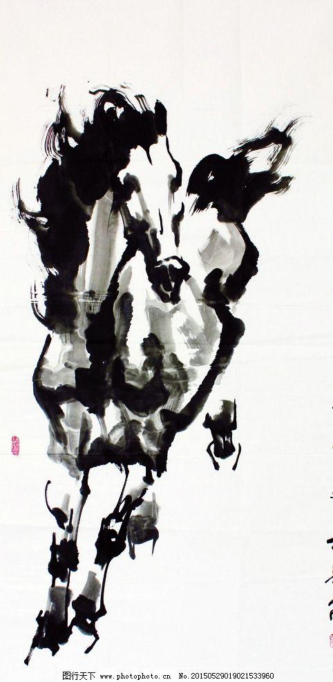 水墨画 文化艺术 绘画书法 300dpi psd gh 设计 文化艺术 绘画书法