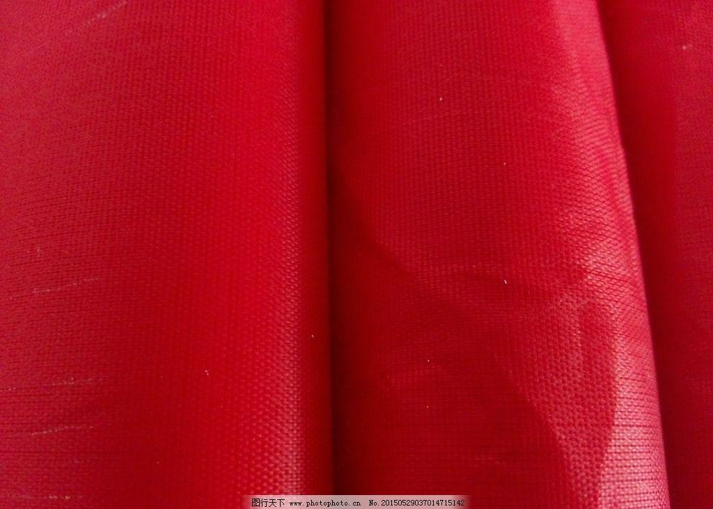 红布条幅图片
