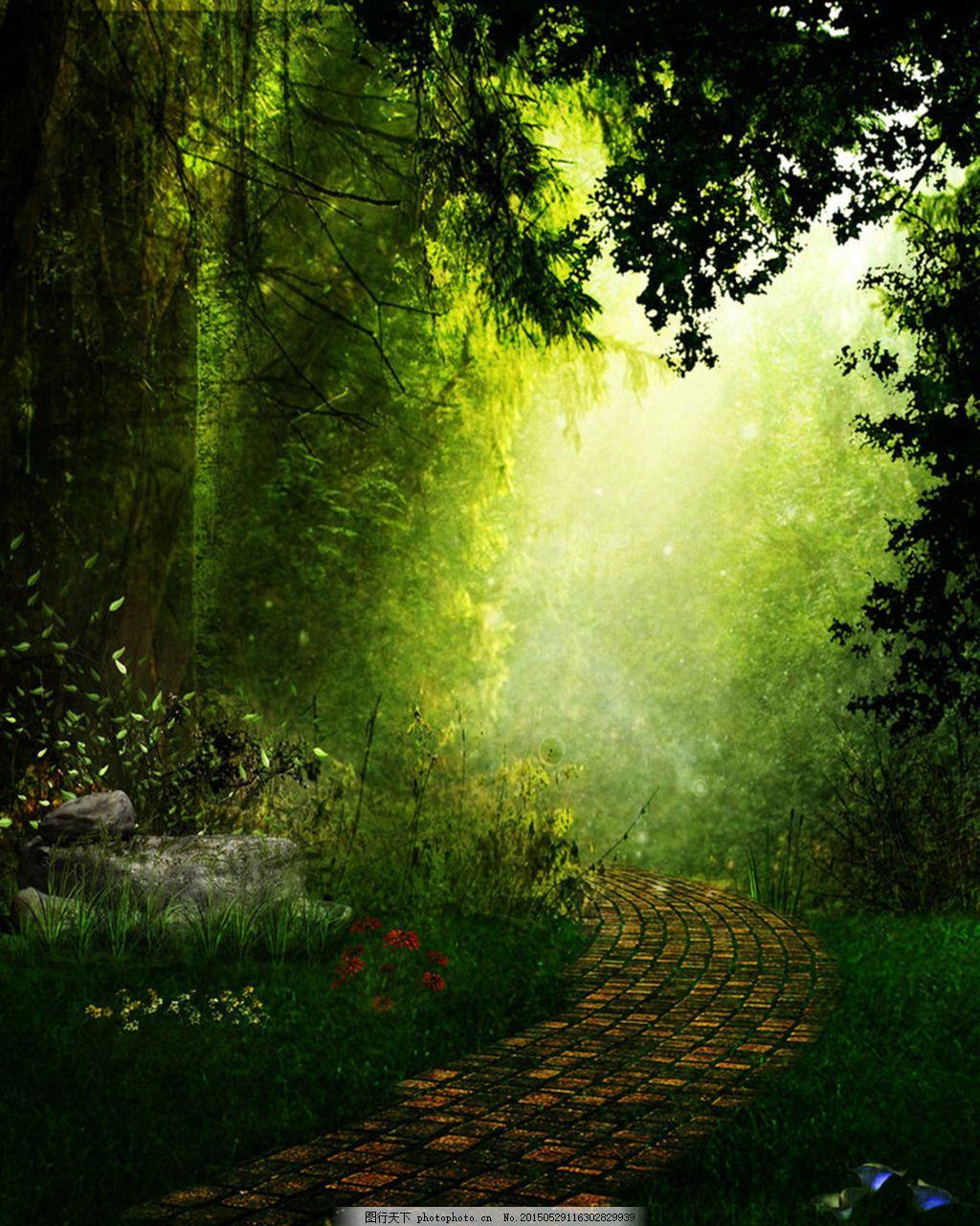 大自然素材 大自然 图片素材 背景图片 背景 风景背景     黑色 jpg