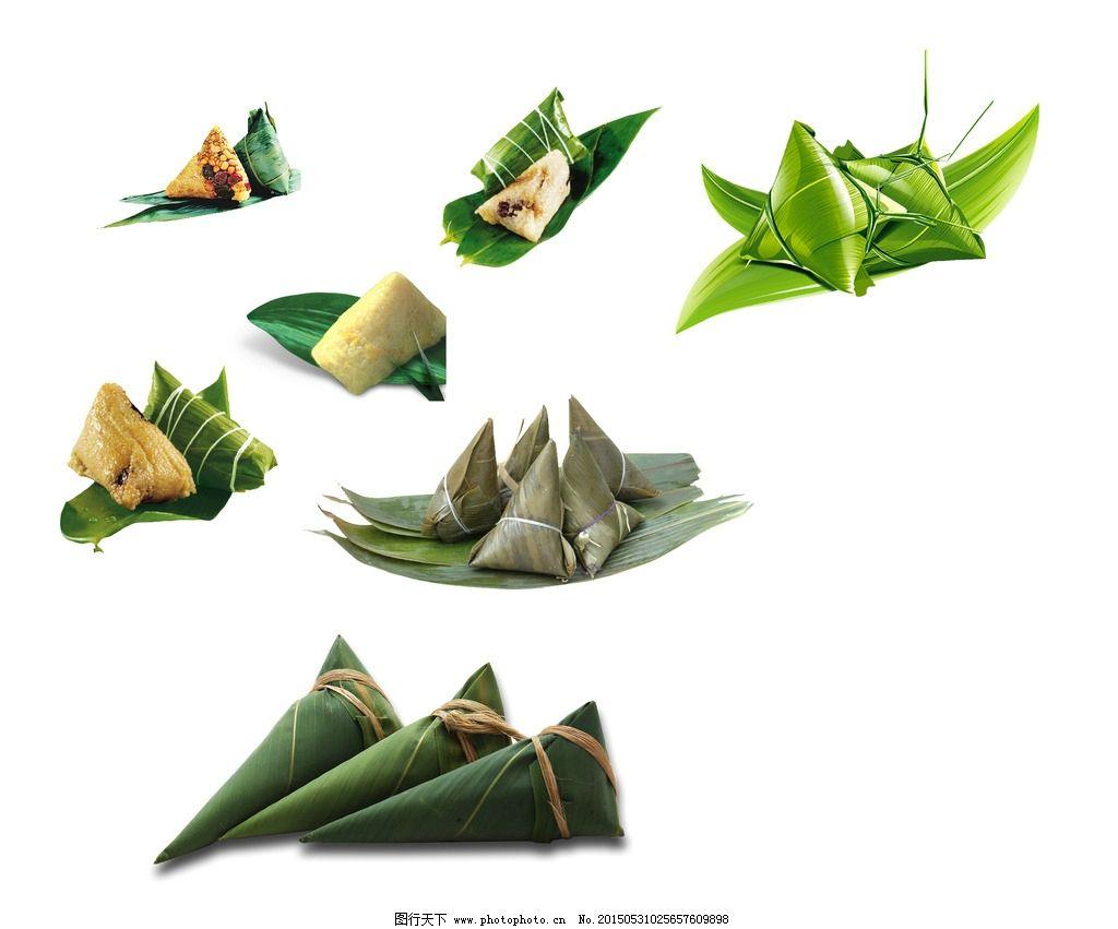 端午节粽子 芦苇叶 特色粽子 蜜枣 端午粽子 端午素材 三角粽 四角粽