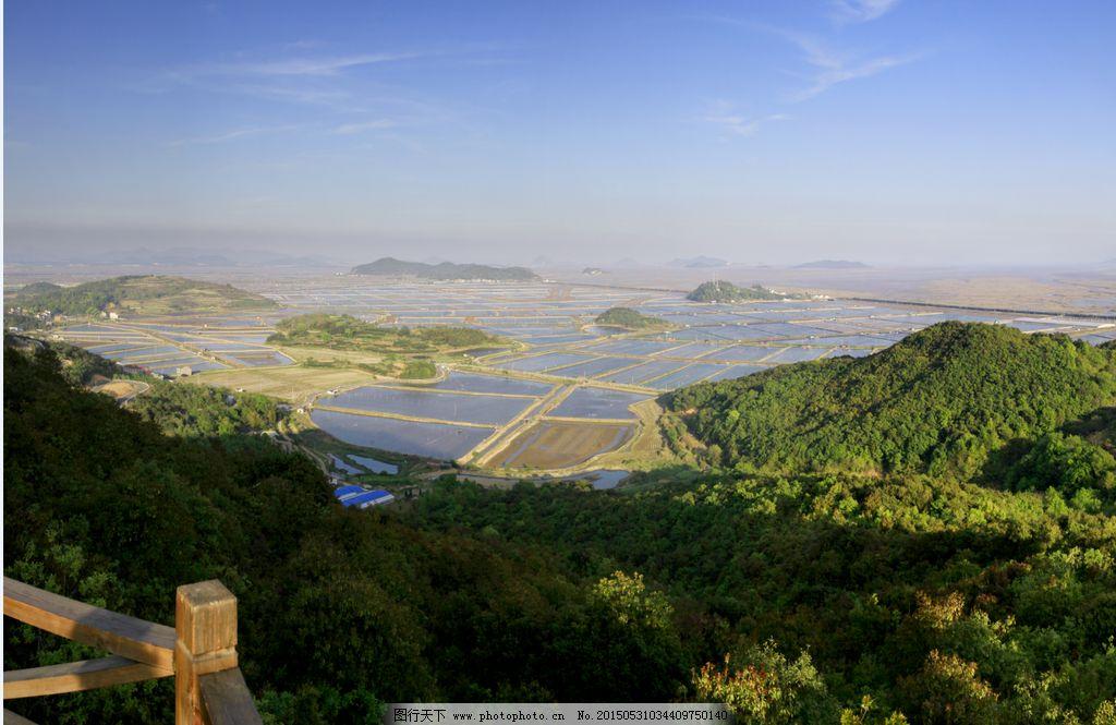 全景图 风景图 宁波图片