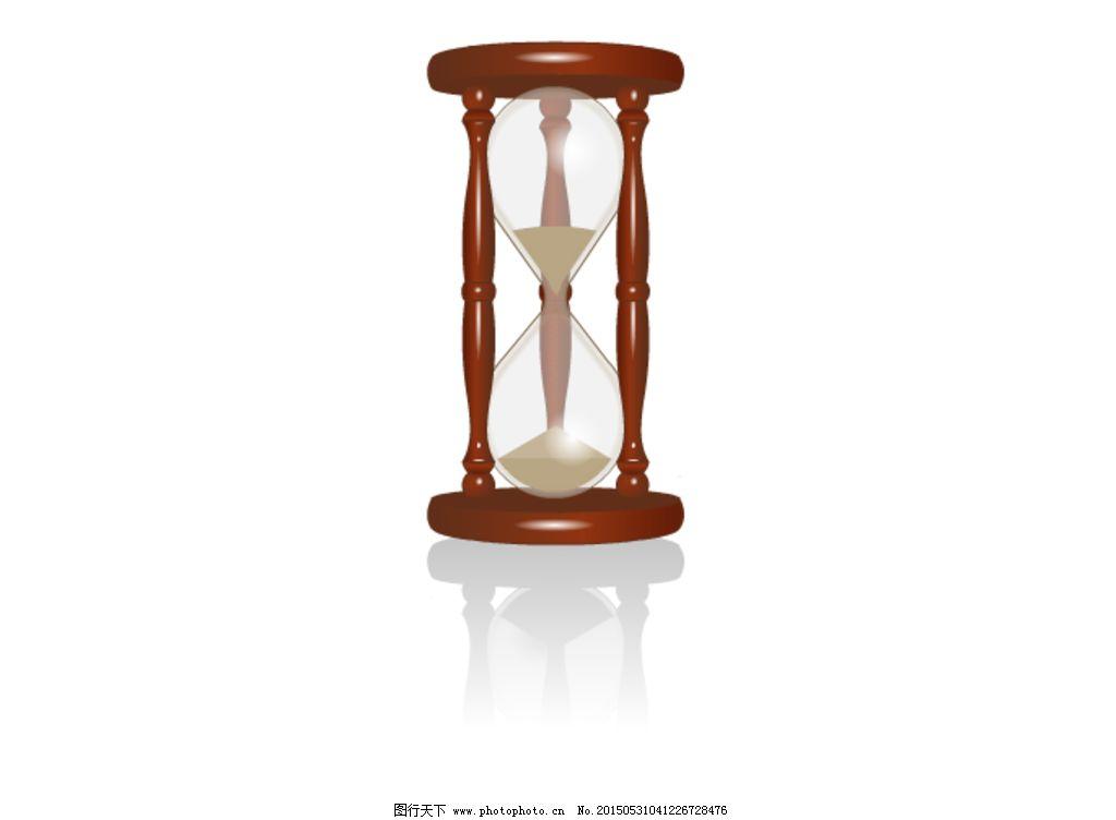 时间沙漏flash动画素材图片