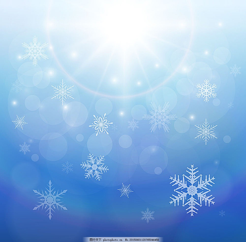 底纹边框 时尚潮流 创意抽象背景 梦幻背景 光芒背景 光斑 光点 雪花