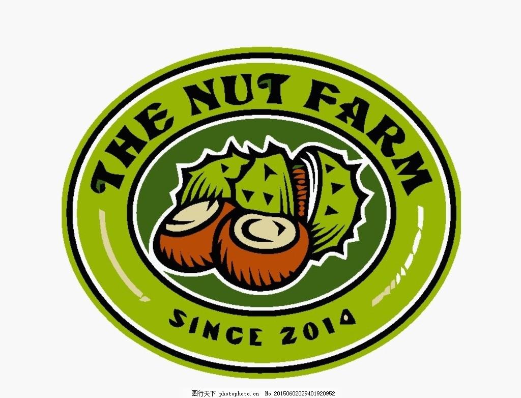 农场logo