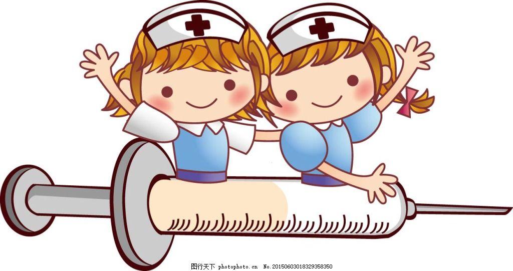 护士手绘适量图